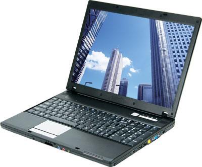 MSI Megabook M670