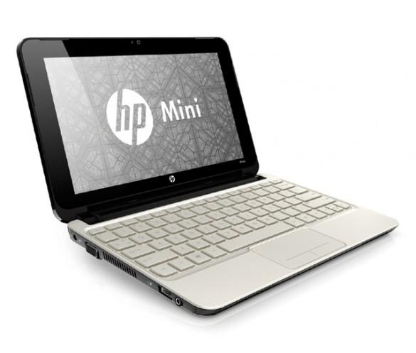 HP Mini 210-1140