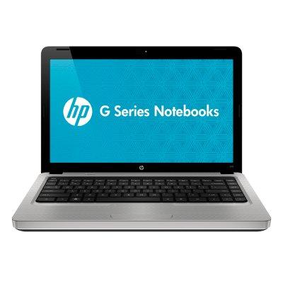 HP G42-460LA