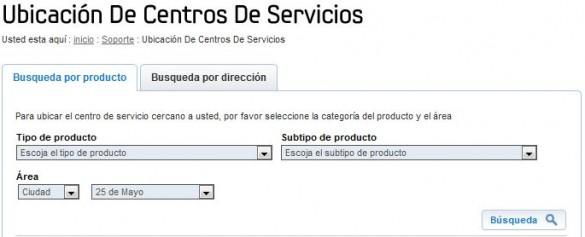 servicio tecnico samsung argentina