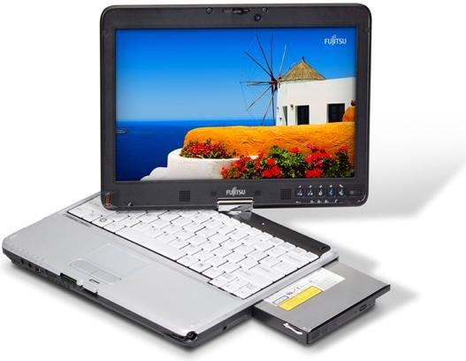tablet Fujitsu t730