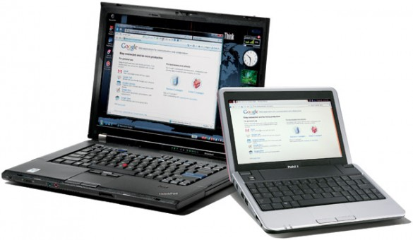 notebook netbook