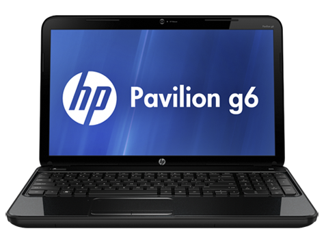 Pavilion g6 2262ss