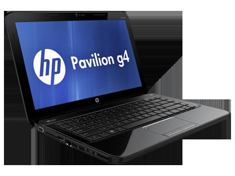 HP Pavilion G4-2203LA