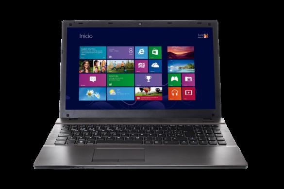 Notebook Banghó Max G01-i318 365